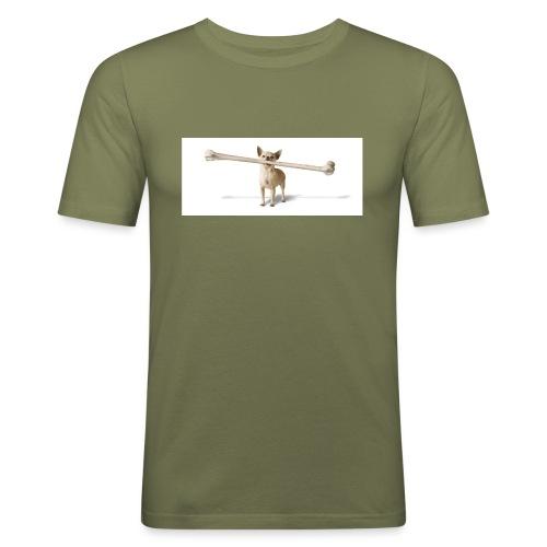 Tough Guy - slim fit T-shirt