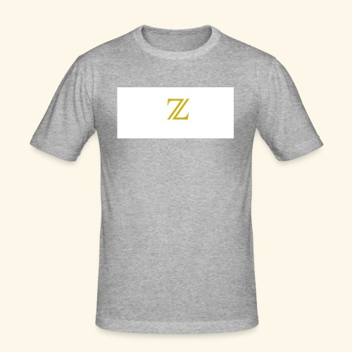 zaffer - Maglietta aderente da uomo