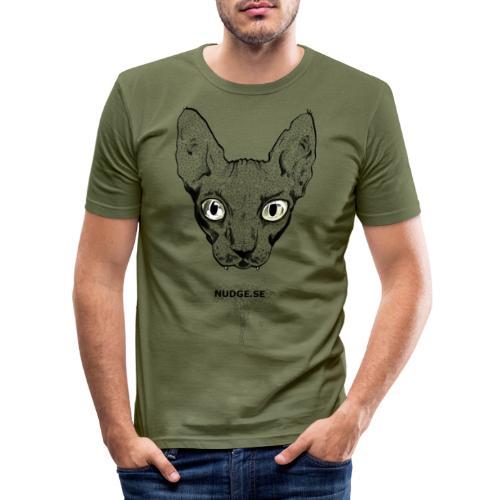 Sphinx - Slim Fit T-shirt herr