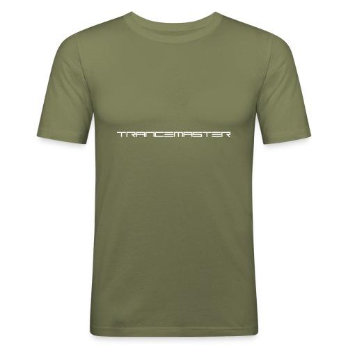 trancemaster2004 - Men's Slim Fit T-Shirt