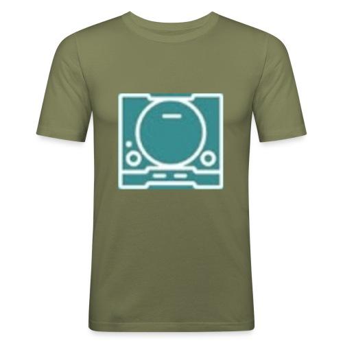Argomis - Men's Slim Fit T-Shirt