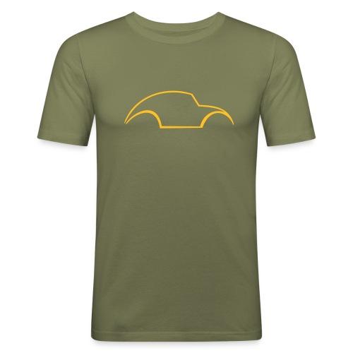 profil cox A - T-shirt près du corps Homme