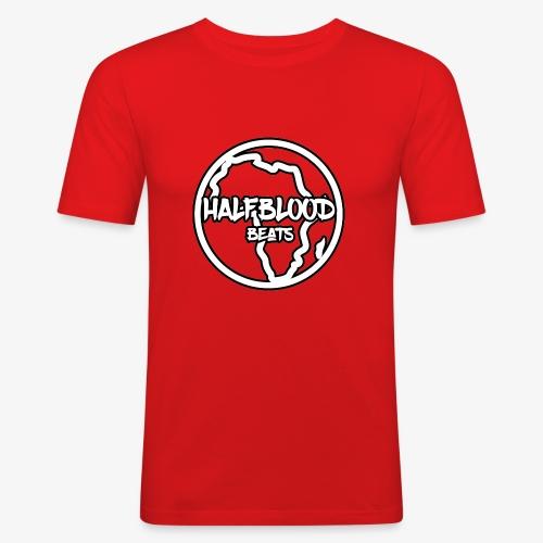 halfbloodAfrica - slim fit T-shirt