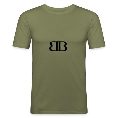 BIAGGI - T-shirt près du corps Homme