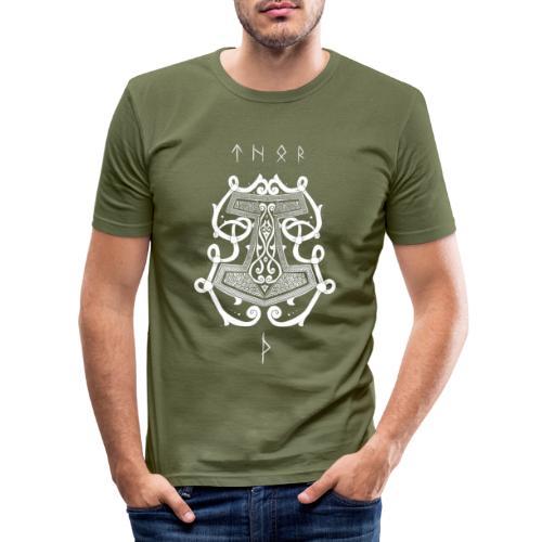 Mjöllnir - T-shirt près du corps Homme