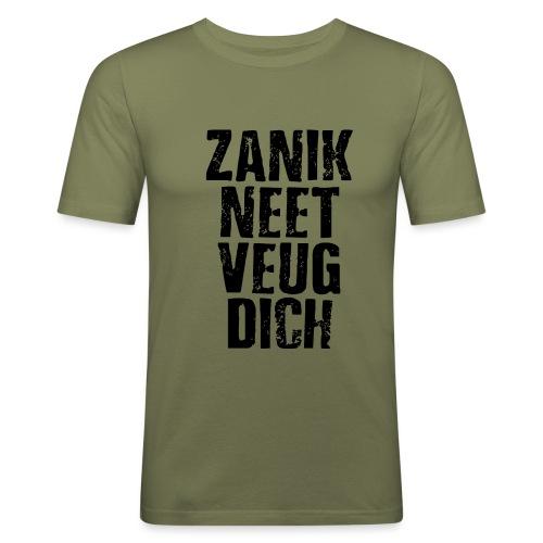 Zanik neet - slim fit T-shirt