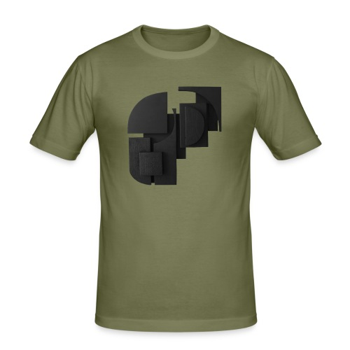 Tilde Grynnerup - Herre Slim Fit T-Shirt