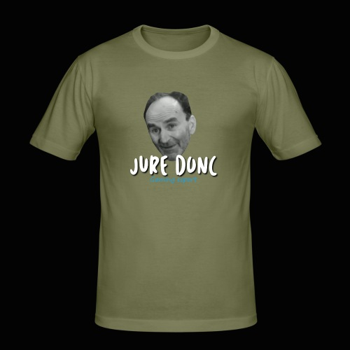 JureDoncGaming - T-shirt près du corps Homme