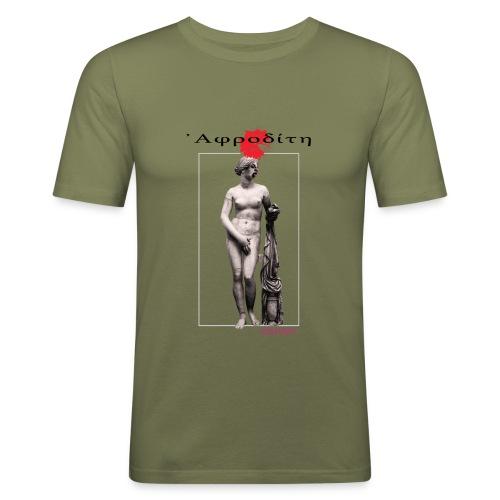 Aphrodite 12 - Maglietta aderente da uomo