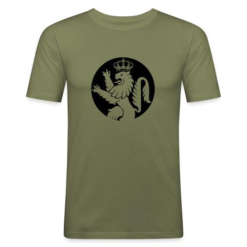Kaodok Esports - Camiseta ajustada hombre