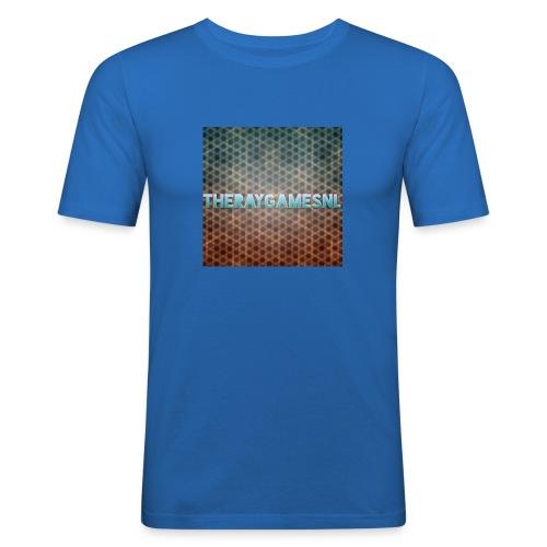 TheRayGames Merch - Men's Slim Fit T-Shirt