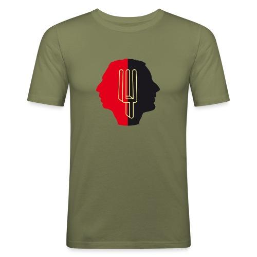 Harmonies Album Cover - slim fit T-shirt