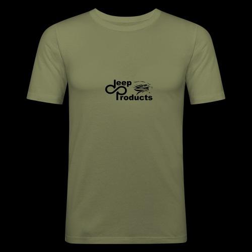 DEEP PRODUCTS - T-shirt près du corps Homme