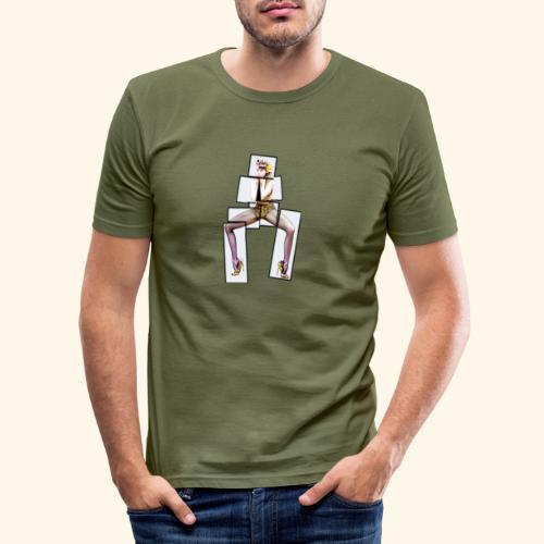 PINUP multiply - T-shirt près du corps Homme