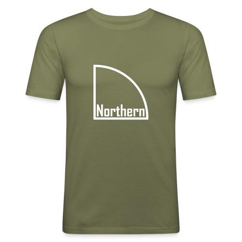 northernquarter - Men's Slim Fit T-Shirt