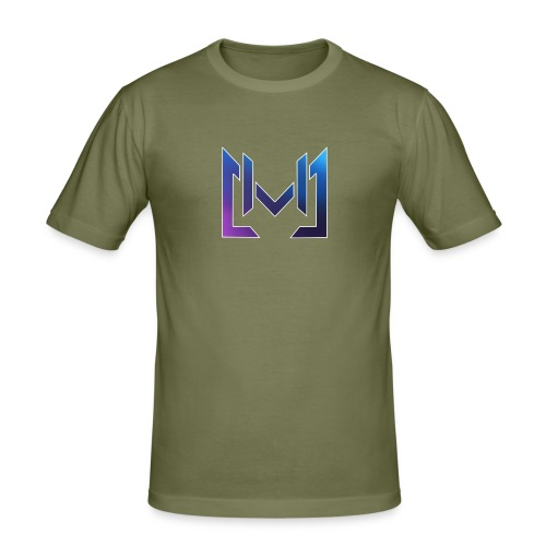 Team MYST - T-shirt près du corps Homme