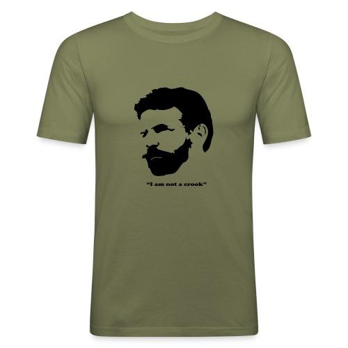 adams - Men's Slim Fit T-Shirt