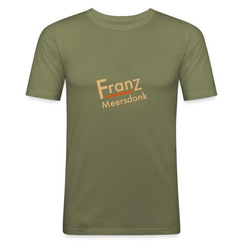 meersdonk - Männer Slim Fit T-Shirt