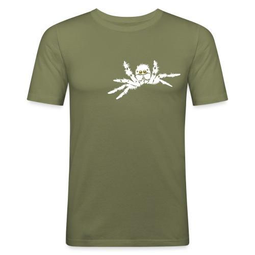Sensory Session Special - Men's Slim Fit T-Shirt