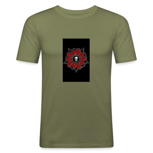 Jolly Roger - Tormenta - T-shirt près du corps Homme