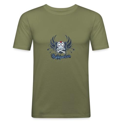 Logo - Herre Slim Fit T-Shirt