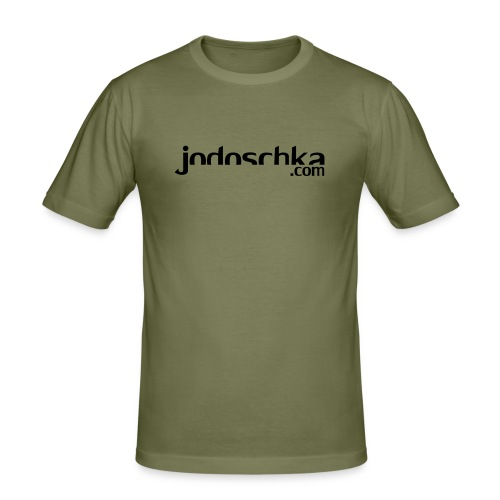 motiv2 - Männer Slim Fit T-Shirt