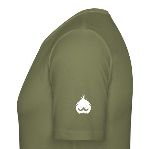 facosh logo - T-shirt près du corps Homme