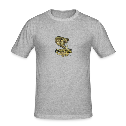 CobraNL Bestsellers - slim fit T-shirt