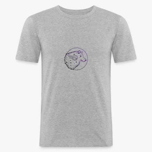 ALTAIR - Männer Slim Fit T-Shirt