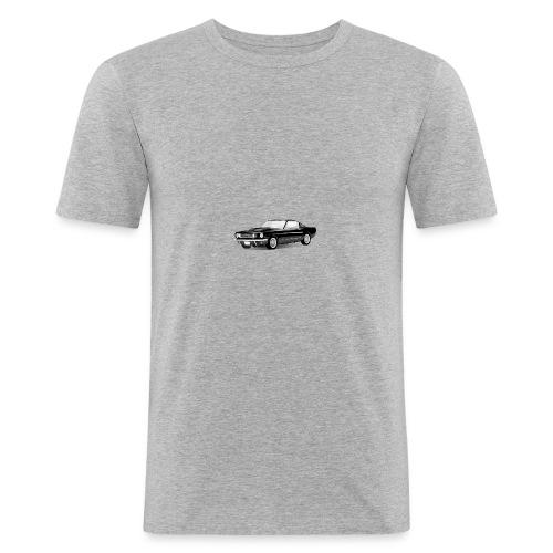 sport auto - slim fit T-shirt