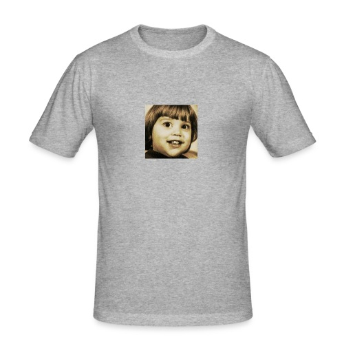 Rackless - Herre Slim Fit T-Shirt