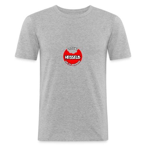 GewoonHessel - slim fit T-shirt