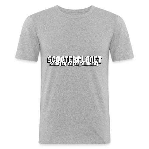 DESIGN - Men's Slim Fit T-Shirt