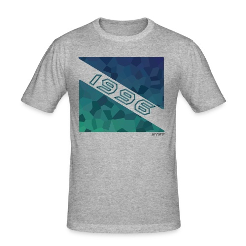 DIESEÑO V2 - Camiseta ajustada hombre