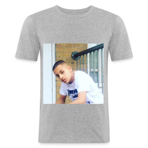 RomeosMerch - Men's Slim Fit T-Shirt