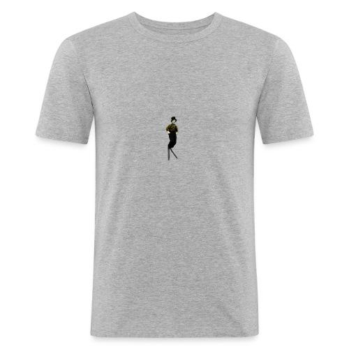 Little Tich - Men's Slim Fit T-Shirt