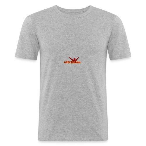 ultrAslan standard - slim fit T-shirt