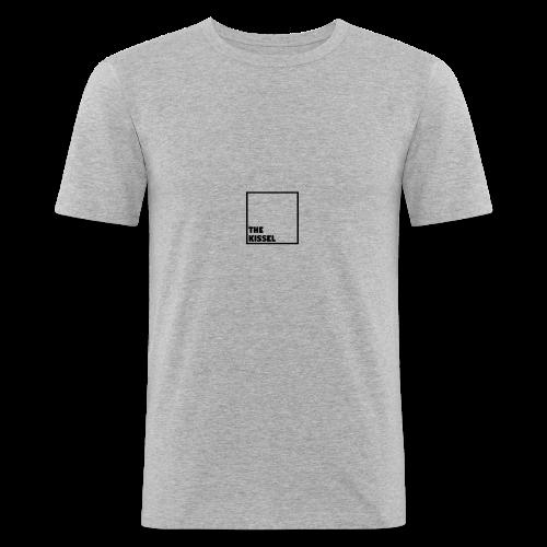 Kissel - slim fit T-shirt