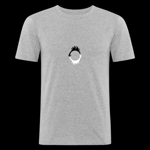 jerry tee - Men's Slim Fit T-Shirt