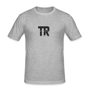 Tatsuki Ron's New Self! - Men's Slim Fit T-Shirt