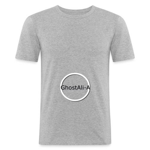 First - Men's Slim Fit T-Shirt