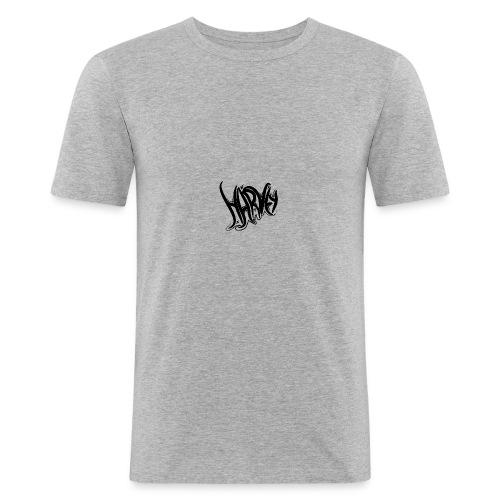 Signature. - Men's Slim Fit T-Shirt