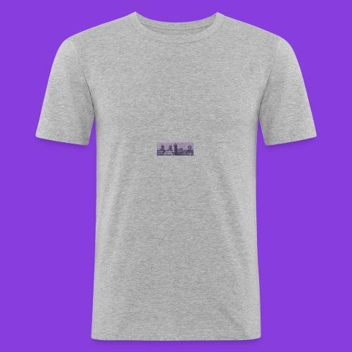 WW1 tho - Männer Slim Fit T-Shirt