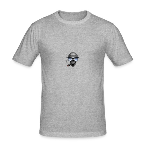 jbz gamer - slim fit T-shirt