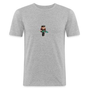 stghans - slim fit T-shirt