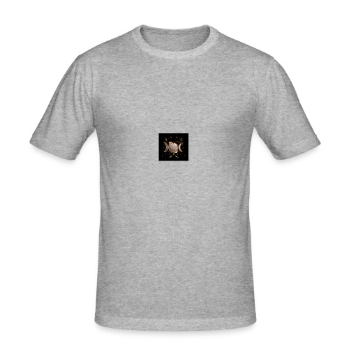 Daya Awen Devi, La Grande Dame - T-shirt près du corps Homme