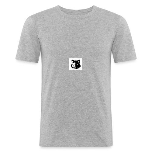 fusionix - Men's Slim Fit T-Shirt