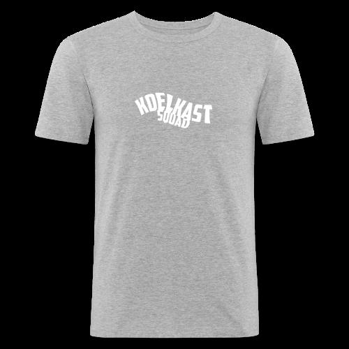 Koelkast Shirt - slim fit T-shirt