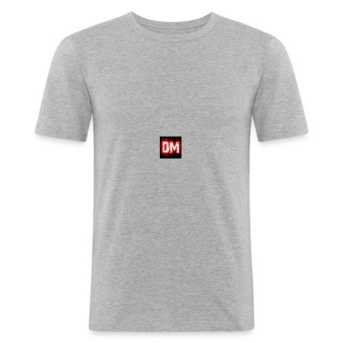 dutchmovies - slim fit T-shirt