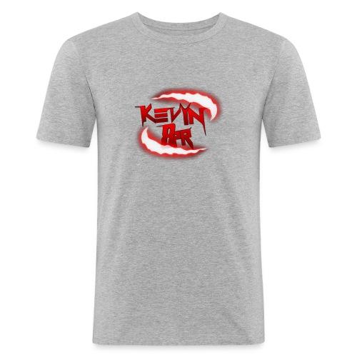Mercancia de Kevin8PR - Men's Slim Fit T-Shirt